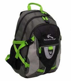Современные и стильные городские рюкзаки для школьников